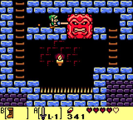 Link's Awakening DX (411)