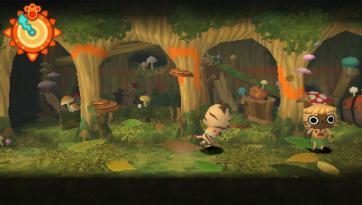 MonHun PokaPoka Mura G PSP (426)