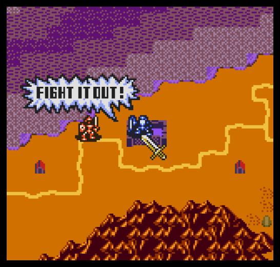 Ogre Battle Gaiden NGPC (374)