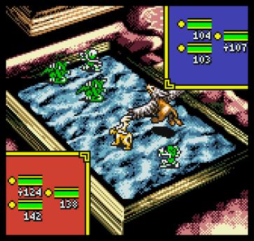 Ogre Battle Gaiden NGPC (484)