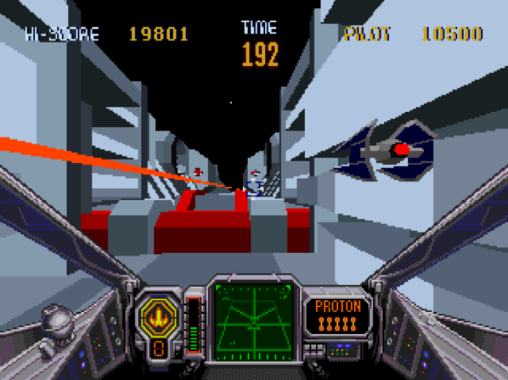 Star Wars Arcade 32X (113) - Copy