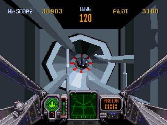 Star Wars Arcade 32X (259)