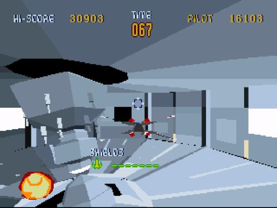 Star Wars Arcade 32X (269)