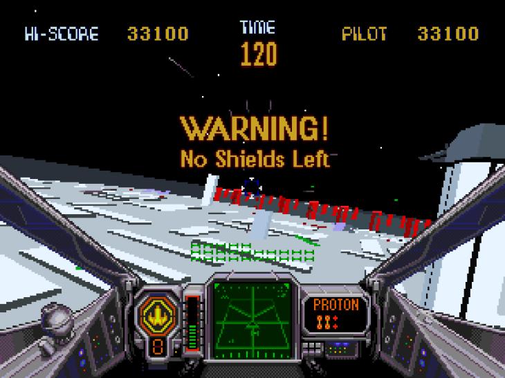 Star Wars Arcade 32X (406)