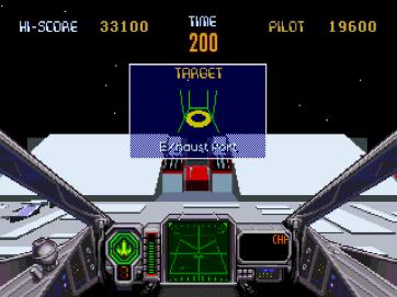 Star Wars Arcade 32X (418)