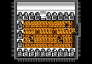 Biohazard Famicom (127)