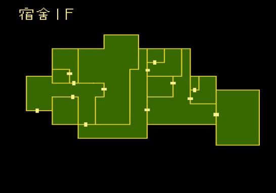 Biohazard Famicom (153)