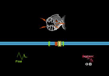 Biohazard Famicom (161)