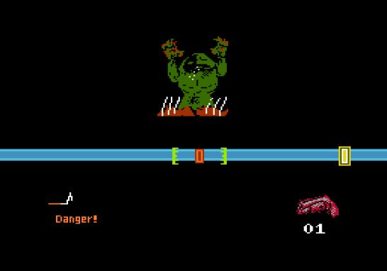 Biohazard Famicom (168)