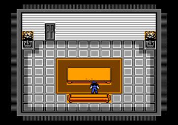 Biohazard Famicom (79)