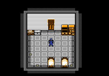 Biohazard Famicom (81)