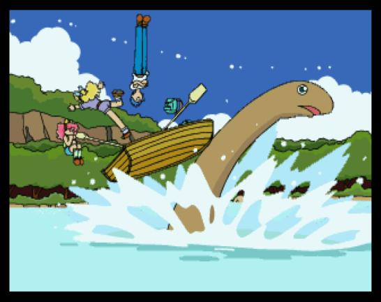 Dinosaur Island (1003)