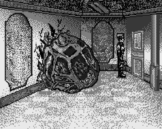 Resident Evil 2 GameCom (173)