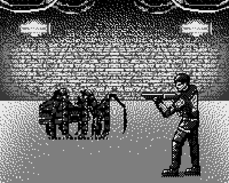Resident Evil 2 GameCom (204)