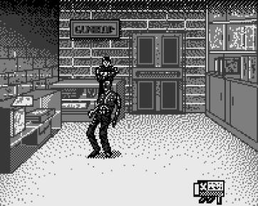 Resident Evil 2 GameCom (9)