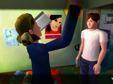Roommania 203 Dreamcast (331)
