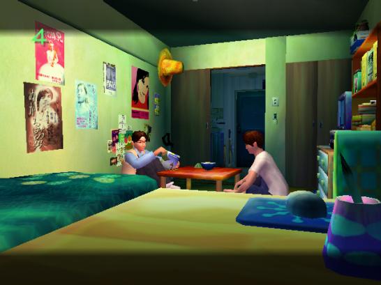 Roommania 203 Dreamcast (392)
