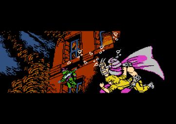 Teenage Mutant Ninja Turtles Famicom (47)