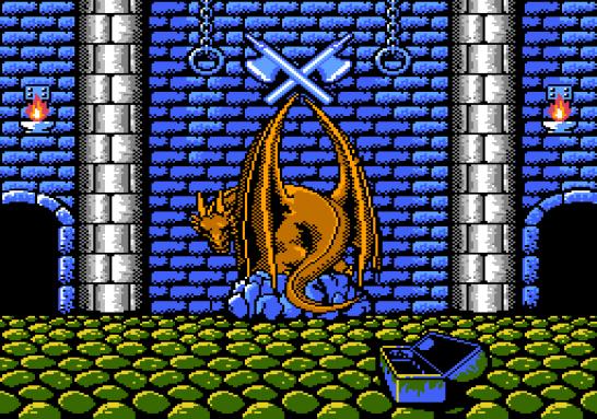 Dragon Scroll (297)