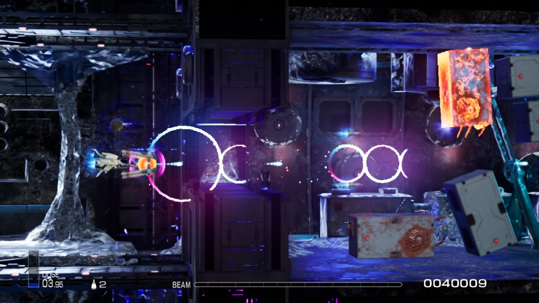 R Type Final 2 SWITCH DEMO (26)