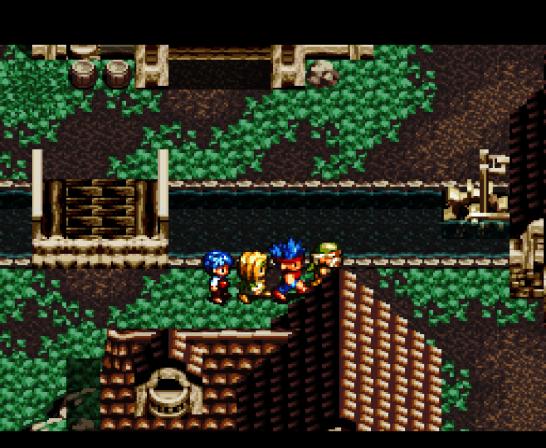 Treasure Hunter G (96)