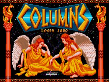 Columns (4)