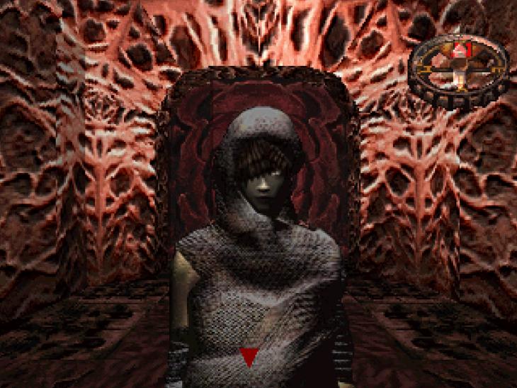 Dark Messiah (2798)