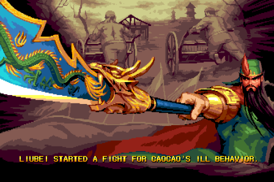 Knights of Valour 2 Nine Dragons (468)