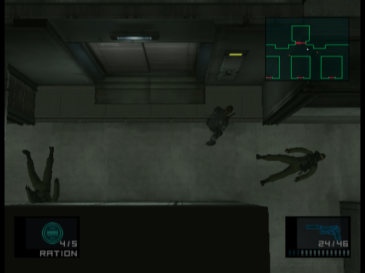 Metal Gear Solid Twin Snakes (1230)