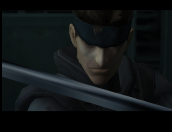 Metal Gear Solid Twin Snakes (5289)