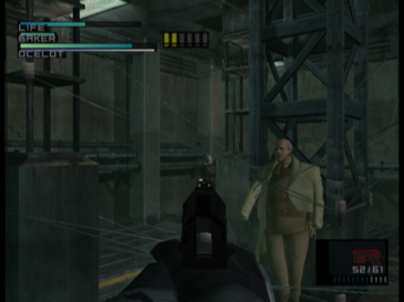 Metal Gear Solid Twin Snakes (894)