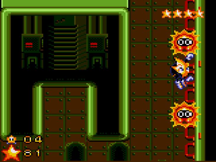 Ristar Game Gear (291)