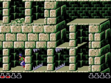 Prince of Persia Mega CD (228)
