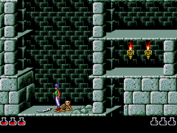 Prince of Persia Mega CD (73)