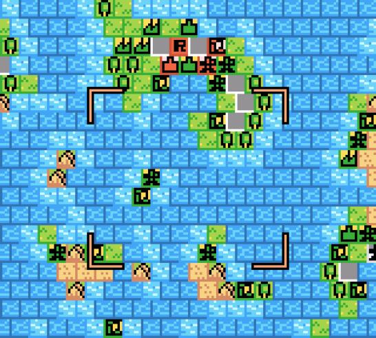 Game Boy Wars 3 (4)