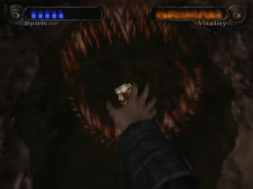 Hungry Ghosts PS2 (328)