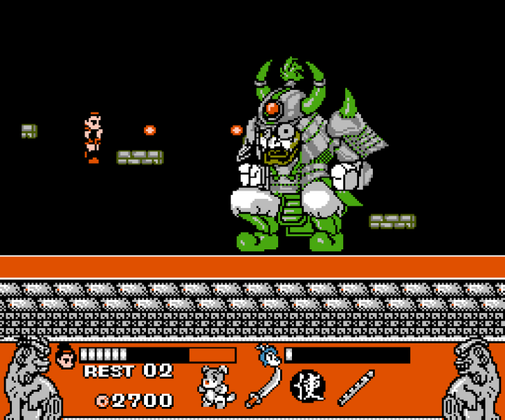 Maten Douji Famicom (105)