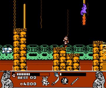 Maten Douji Famicom (133)