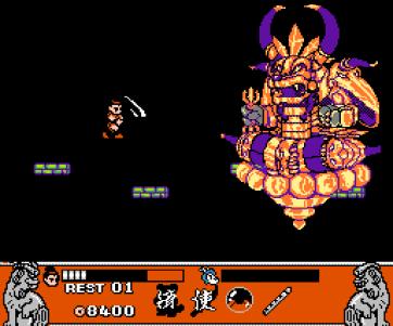 Maten Douji Famicom (213)