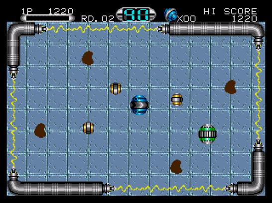 Sega Games Can Vol1 Mega CD (73)