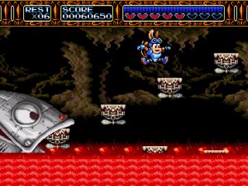 Rocket Knight Adventures (307)