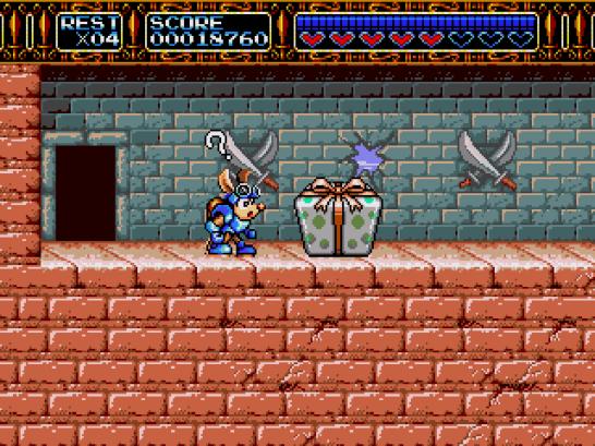 Rocket Knight Adventures (80)