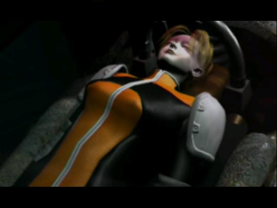 Despiria Dreamcast (2216)