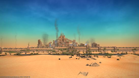 FFXIV Return To Ivalice PC (35)