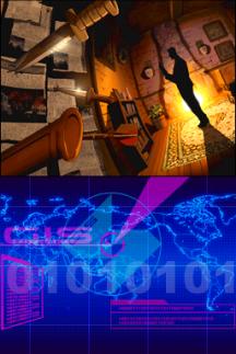 Project Hacker Kakusei DS (833)