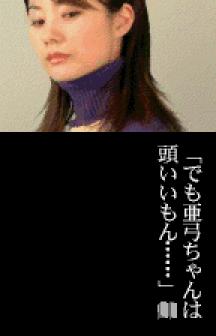 Terrors 2 WonderSwan Color (167)