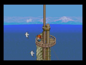 The Legend of Xanadu II PC Engine (224)