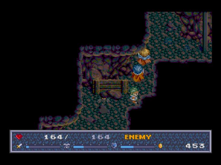 The Legend of Xanadu II PC Engine (446)