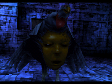 Vagrant Story PS1 (3161)