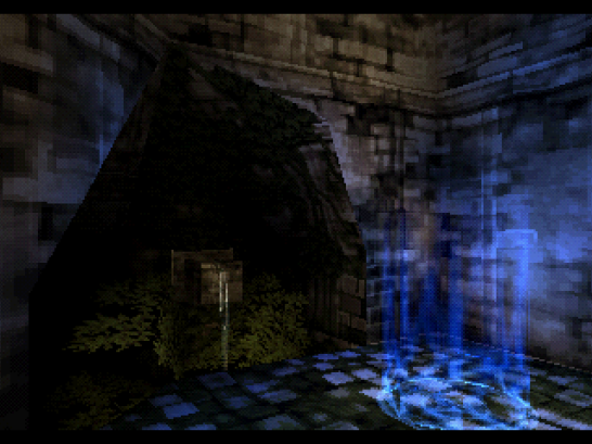 Vagrant Story PS1 (3241)